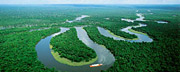 Cruzeiro pela Amazônia