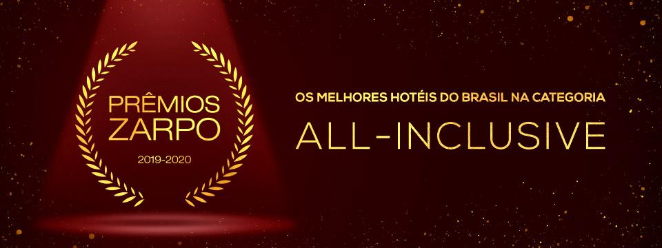 Premiados All-Inclusive