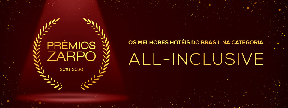 Premiados All-Inclusive