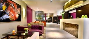 ARC Recoleta Boutique Hotel
