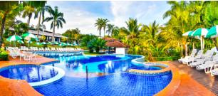 Berro D'Água Eco Resort