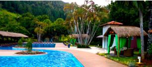 Guarany Eco Resort