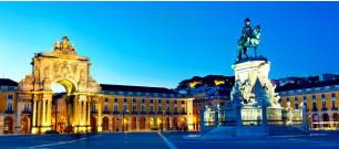 Dom Pedro Palace