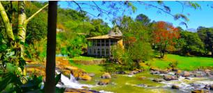 Hotel Recanto da Cachoeira