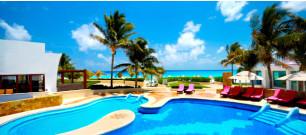 Reflect Cancun Resort & SPA