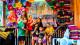 Dreams Riviera Cancun - Para as crianças de 3 a 12 anos, tem recreação monitorada especial no Explorer's Club.