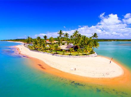Arraial d'Ajuda, BA: Resort com Meia Pensão à beira de praia privativa | Meia Pensão | Resort, Viajar com Crianças, Praia, Mais Reservados, Hotel de Luxo, Premiados Zarpo, Premiados Requinte