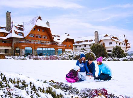 Luxuoso Hotel & Resort 5* em Bariloche, cercado por montanhas e lagos | Café da Manhã | Viajar a Dois, Viajar com Crianças, Termas e Spa, Serra, Lua de Mel, Hotel de Charme, Ecoturismo, Internacional, Premiados Zarpo, Premiados Internacional