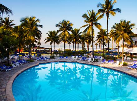 Guarujá, SP: Resort & SPA na Praia da Enseada com 2 opções de pensão | Café da Manhã, Meia Pensão | Créditos Fidelidade, Praia, Resort, Viajar com Crianças, Hotel de Luxo, Escapada, Termas e Spa, Viajar a Dois, Premiados Zarpo, Premiados Requinte