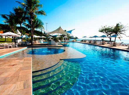 Itapema, SC: Resort à beira de praia reservada, ideal para famílias | Café da Manhã, Meia Pensão, Pensão Completa | Viajar com Crianças, Resort, Praia, Novas Ofertas, Fim de Semana Fantástico, Semana do Cliente