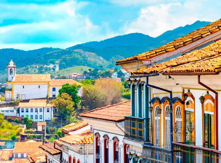 Ouro Preto, MG: Pousada localizada no coração do centro histórico | Café da Manhã | Viajar a Dois, Cultura e Patrimônio, Menores Preços, Novas Ofertas, Semana do Cliente