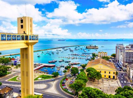 Salvador, BA: Sofisticado Hotel com SPA e piscina a 3 km do Pelourinho   Café da Manhã   Praia, Cultura e Patrimônio, Cidade, Animais Bem-Vindos, Menores Preços, Novas Ofertas, Semana do Cliente